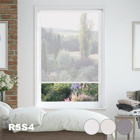 Roller Blinds Solar Screen 90cm x 185cm - R-5-S-4